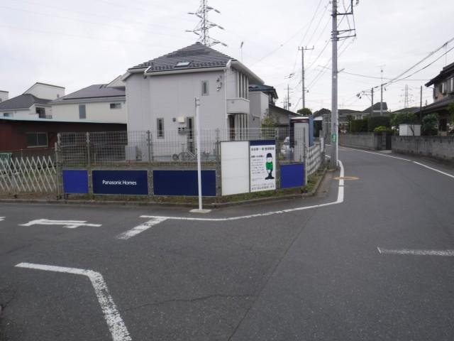 東京都東村山市k様邸外構工事